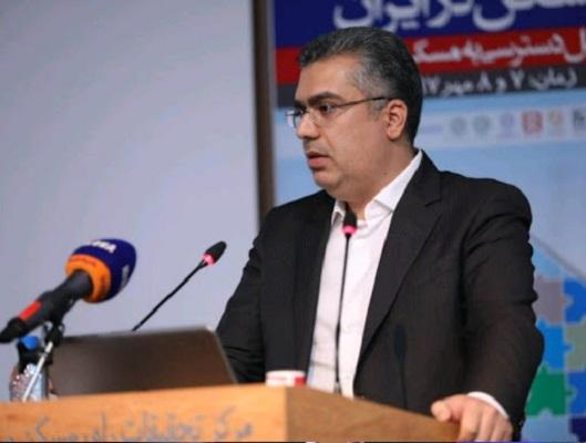 دهقان دهنوی: بازار سرمایه ایران در حال تاریخ سازی است