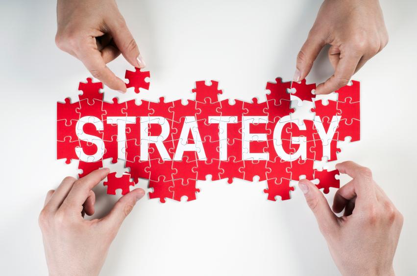 استراتژی مالی چیست؟