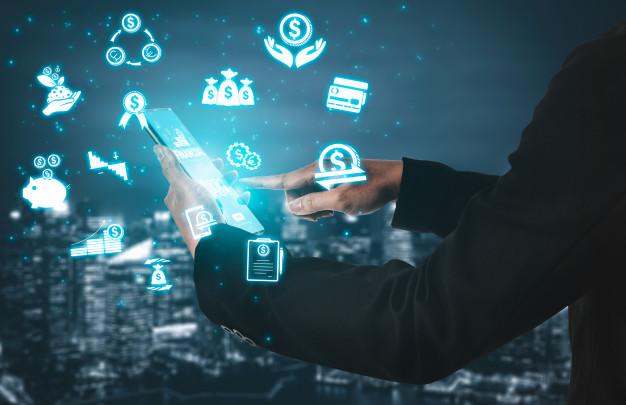 برترین خدمات مالی در حوزه fintech در سال 2021