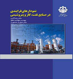 نمودارهای فرآیندی در صنایع نفت و گاز و پتروشیمی