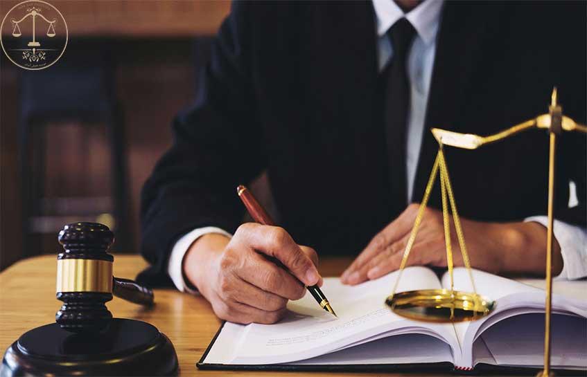 وکیل امور شرکتها