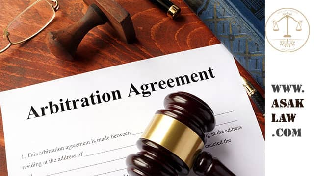 نحوهداوری در قراردادهای پیمانکاری