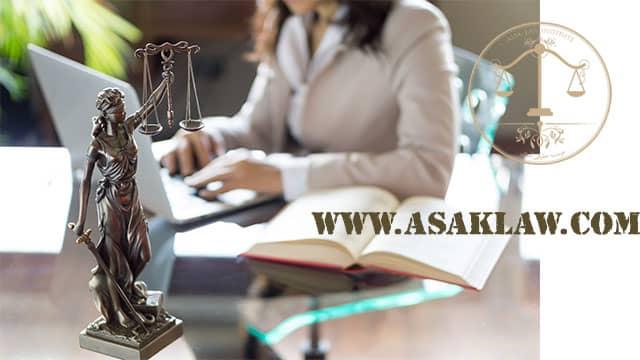 بهترین وکیل خانم در تهران