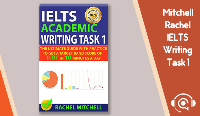 Mitchell RachelIELTS Writing Task 1