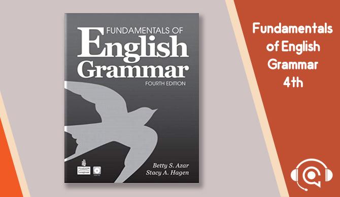Fundamentals of English Grammar 4th