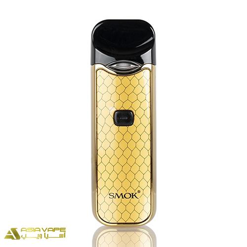 ویپ پاد Smok Nord Kit Pod طلایی