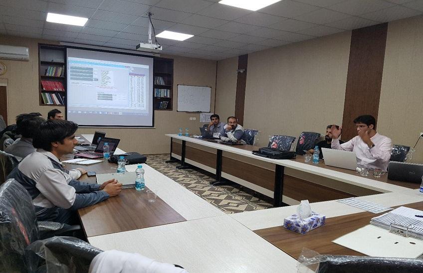 برگزاری سمینار جیره نویسی گاو شیری