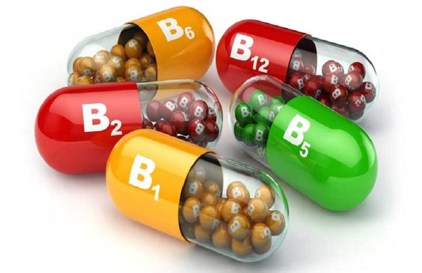 در اهمیت تغذیه ویتامین های پوشش دار گروه B