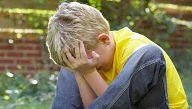 شدت اتیسم(اوتیسم)با سطح استرس رابطه تنگاتنگ دارد