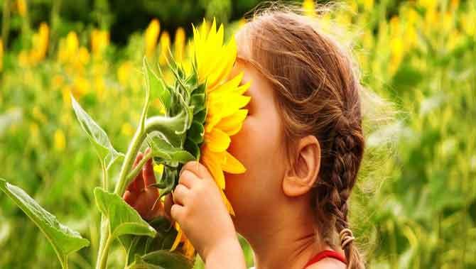 تشخیص اتیسم(اوتیسم)با تست بویایی