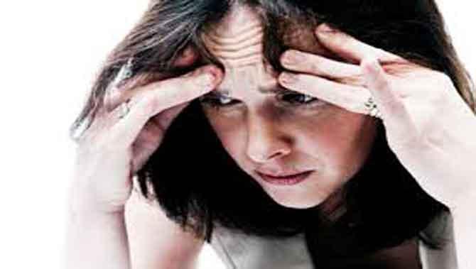 مشکلات حسی در مادران کودکان اتیستیک