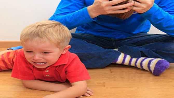 اختلال طیف اتیسم(اوتیسم)واختلال پردازش حسی