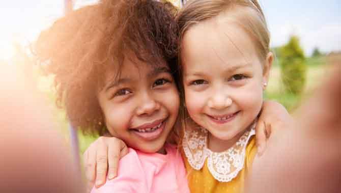 آموزش احساسات به کودکان دارای اتیسم(اوتیسم)