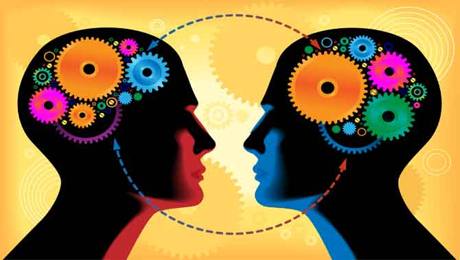 نظریه های اتیسم( اوتیسم ): تئوری ذهن