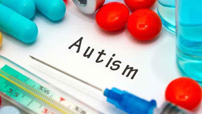 دارودرمانی برای مبتلایان به اختلال طیف اتیسم(اوتیسم)