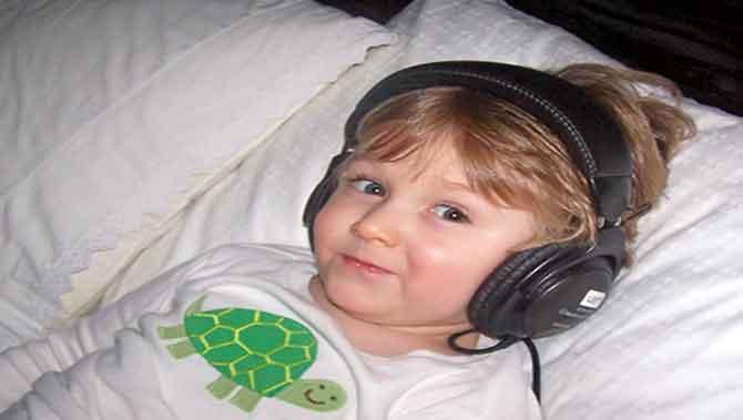 یکپارچگی شنیداری برای درمان اتیسم(اوتیسم)