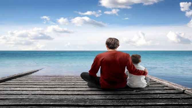 اوتیسم و جهش های ملکولی وابسته به سن پدر