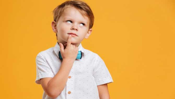 افراد دارای اختلال طیف اتیسم(اوتیسم)چگونه فکر می کنند؟