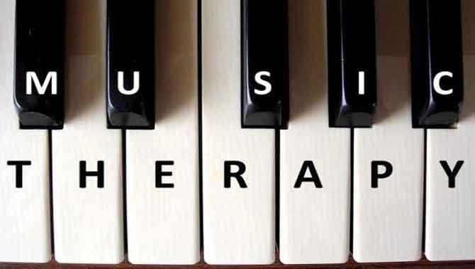موسیقی درمانی برای کودکان اوتیستیک