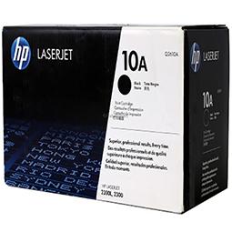 HP Cartridge 10A