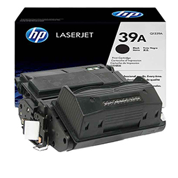 HP Cartridge 39A