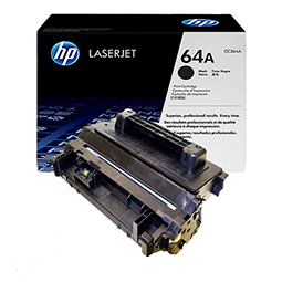 HP Cartridge 64A