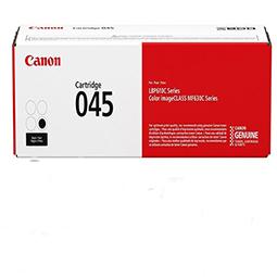 Canon Cartridge 045 - Black
