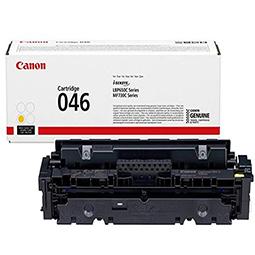 Canon Cartridge 046 - Yellow