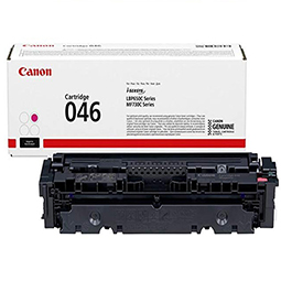 Canon Cartridge 046 - Red
