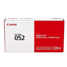 Canon Cartridge 052