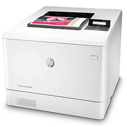 HP Color LaserJet Pro M454dn Printer