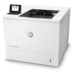 HP LaserJet Enterprise M607n Laser Printer