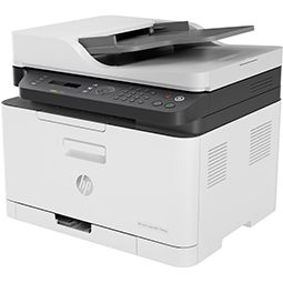 HP Color LaserJet MFP 179fnw Laser Printer