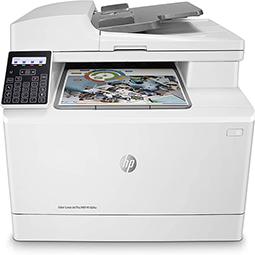 HP color LaserJet 183FW Printer