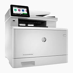 HP Color LaserJet Pro 479FDN Printer
