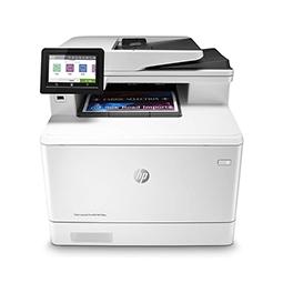 HP Color LaserJet Pro 479FDW Printer