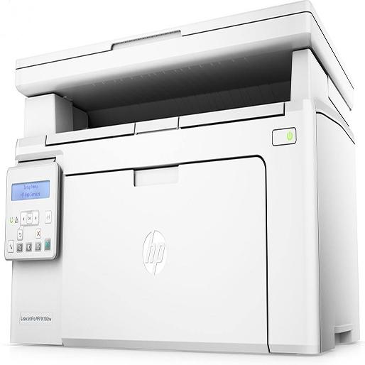 HP LaserJet Pro MFP M130nw Multifunction Laser Printer