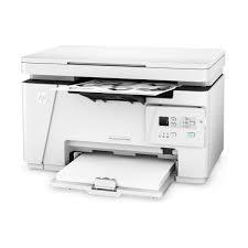 HP LaserJet Pro MFP M26a Multifunction Laser Printer