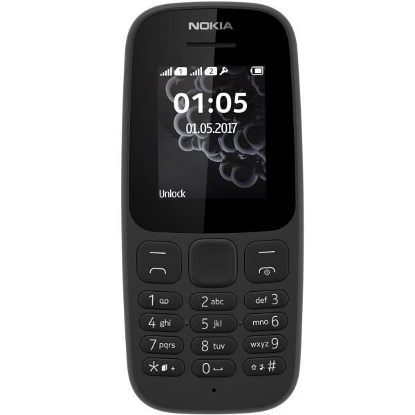 گوشی نوکیا 105 شرکتی