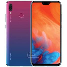 گوشی هوآوی Y9 2019 شرکتی