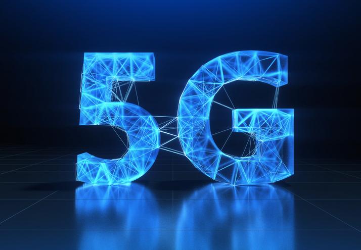 بررسی و معرفی کامل تکنولوژی 5G