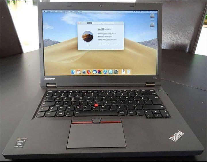 لپ تاپ استوک لنوو Lenovo ThinkPad T440P
