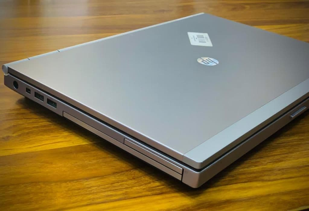 Hp EliteBook 8470P- i7_3th/1G_AMD/14