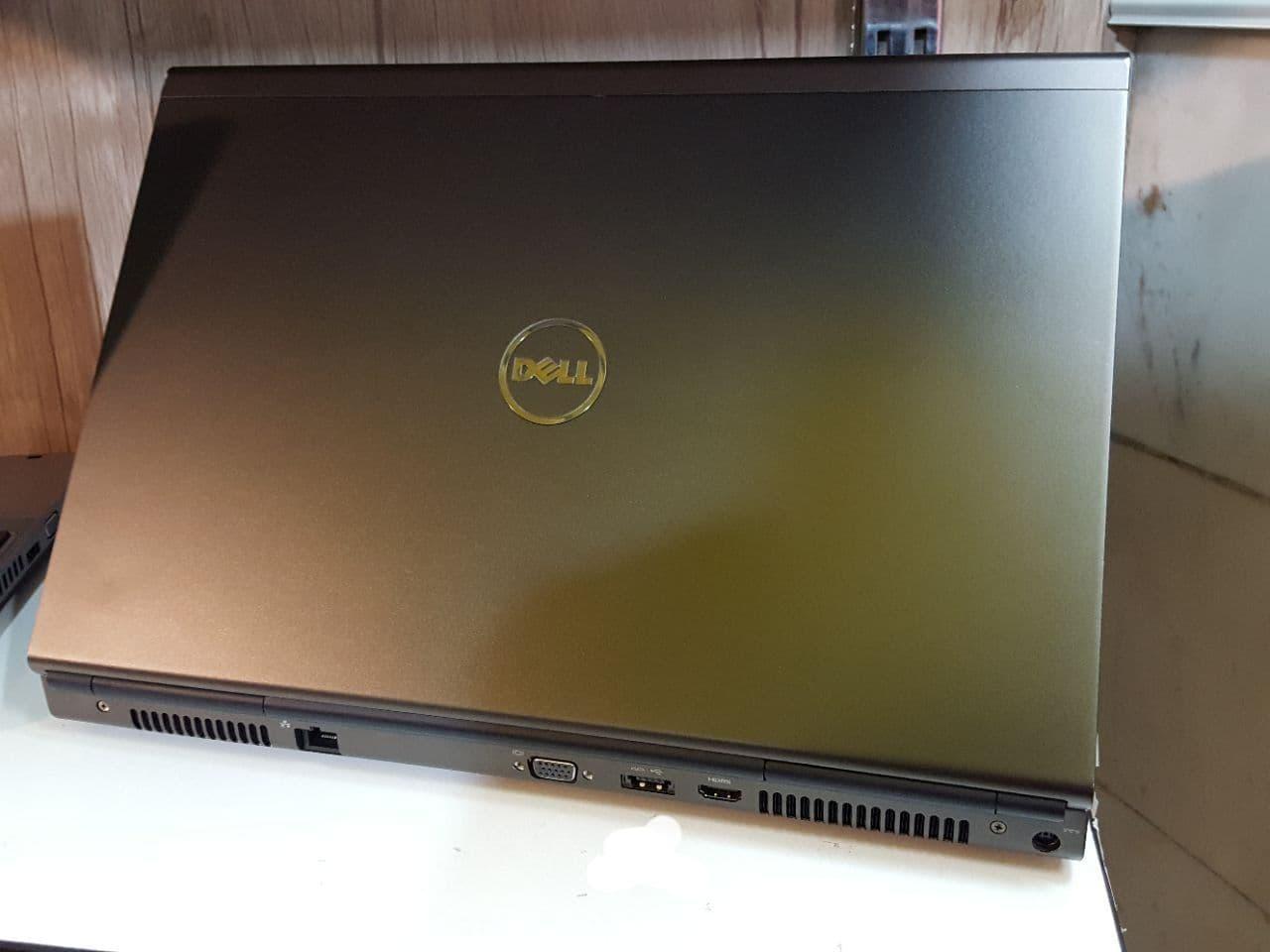 Dell Precision M4800 - i7/2G/15.6