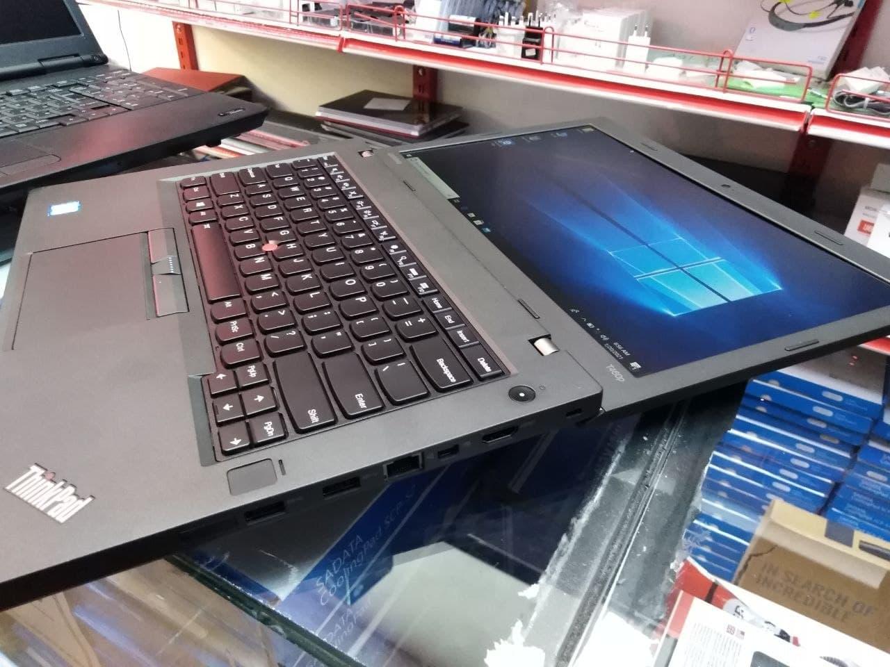 لپ تاپ استوک Lenovo Thinkpad t460p