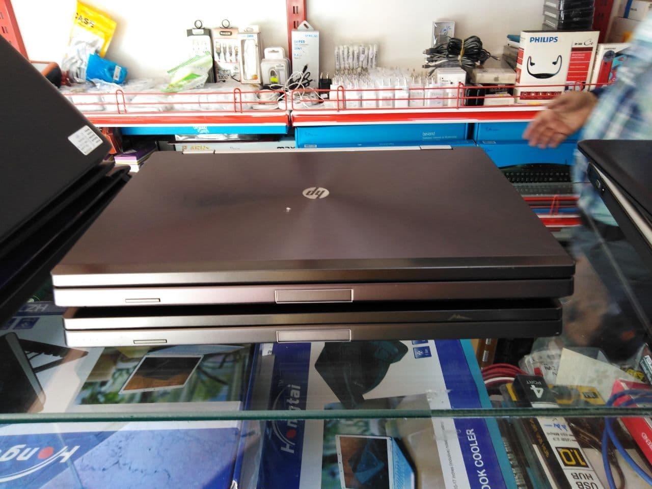 لپ تاپ استوک HP Elitebook 8570w
