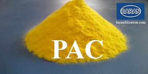 پلی آلومینیوم کلراید (Polyaluminum Chloride) چیست؟