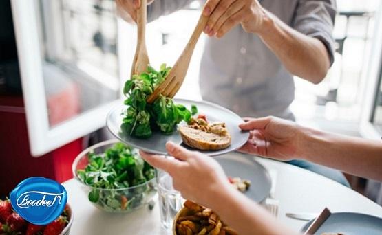 چگونه تغذیه سالم و روزمره داشته باشیم ؟