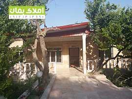 باغ ویلاا 1000متر در لم آباد ملارد
