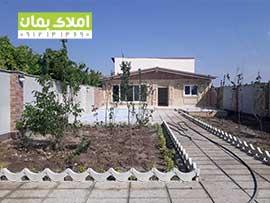 باغ ویلای 430 متر در خوشنام ملارد